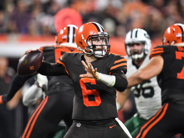 NFL Upset Prediction of Week 3; Washington Beats Cleveland