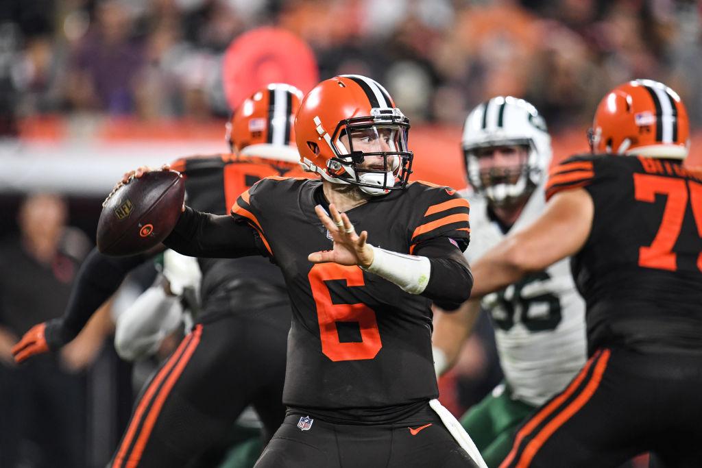 NFL Upset Prediction of Week 3; Washington Beats Cleveland