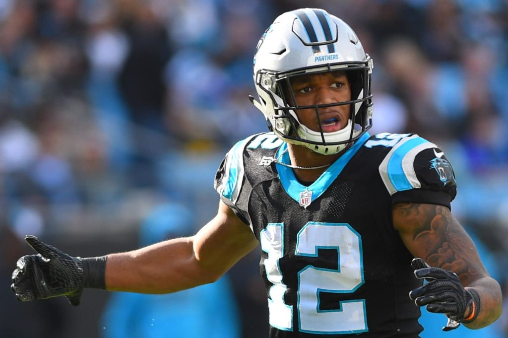 Fantasy Football Sits for NFL Week 6, D.J. Moore Warning