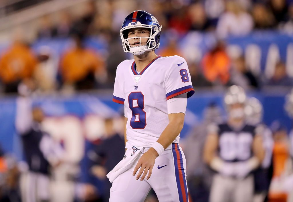 Three Fantasy Football Quarterbacks Who Need to Be Dumped or Benched