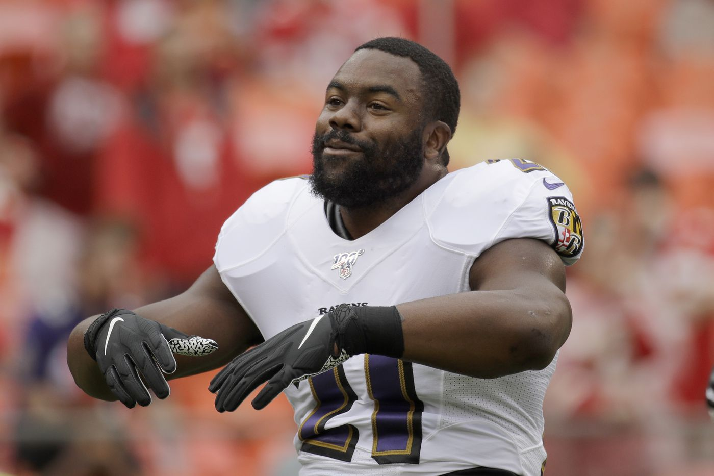 Fantasy Football Running Backs Who Need to be Dumped or Benched