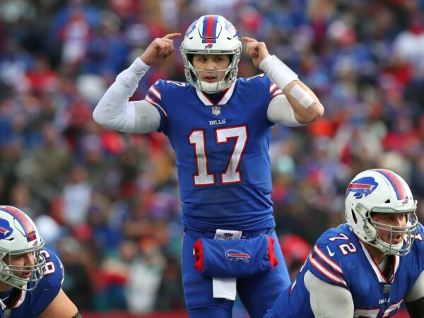 Fantasy Football Starts for Week 9: Trust Josh Allen?