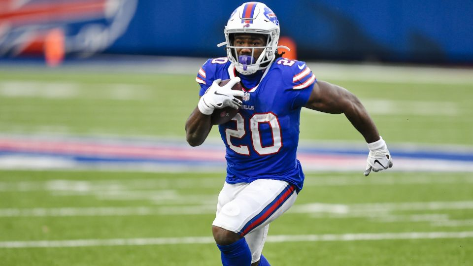 Week 9 Fantasy Waiver Wire Targets: Zack Moss Takeover