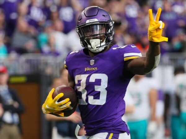 2021 Fantasy Football Running Back Rankings