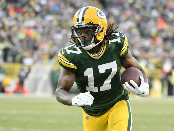 2021 Fantasy Football Wide Receiver Rankings