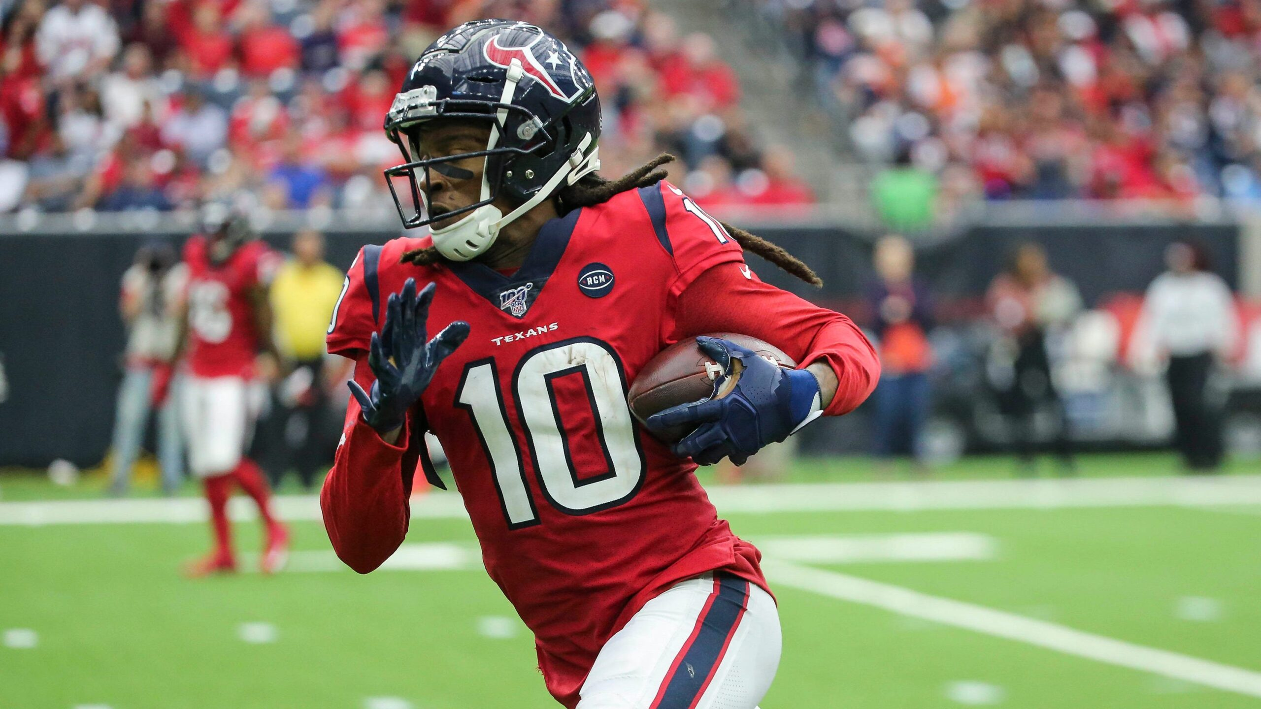 Most Targeted Fantasy Football Wide Receivers in 2020