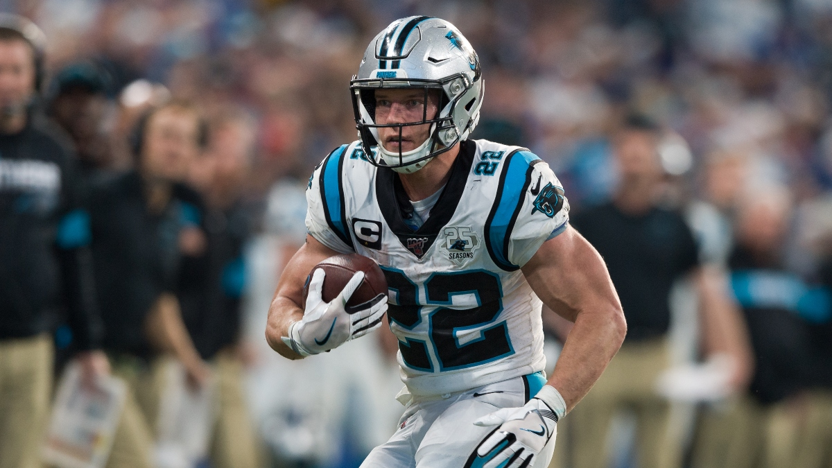 Predicting the Top Fantasy Football Running Back (PPR) for 2021