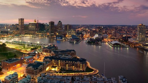 Baltimore: You Weren't Paying Attention - Part 1