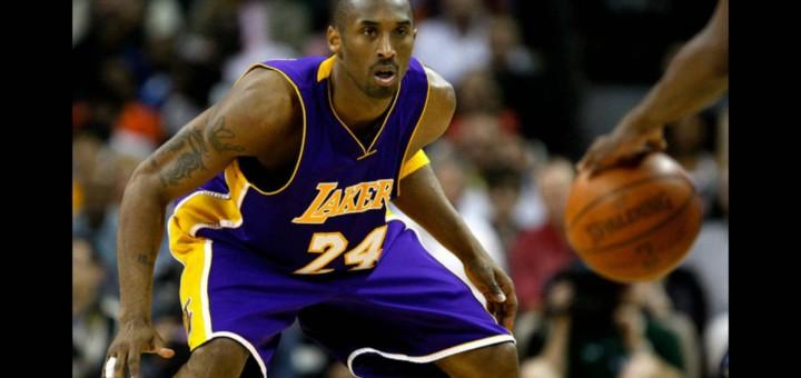 Kobe In Defense Of