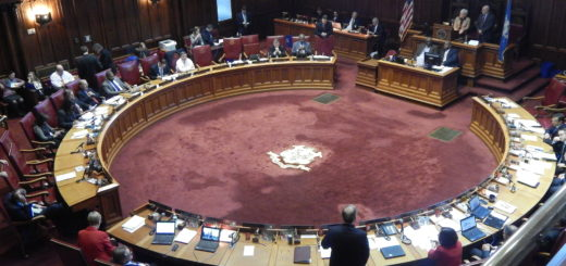 Senate battleground