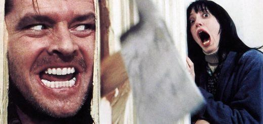 """The Shining"""