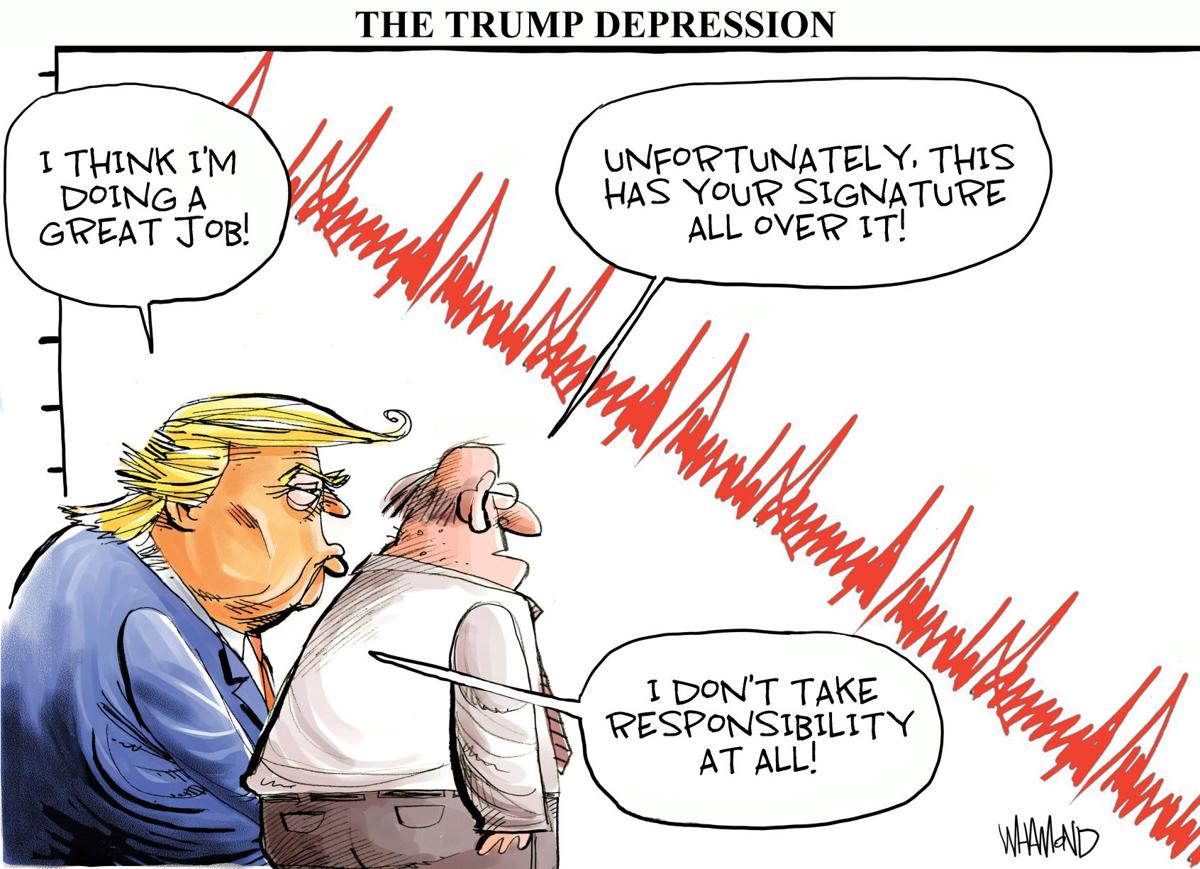 Trump Depression