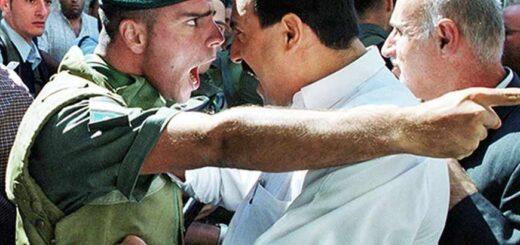 second intifada
