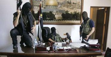 battle of gaza