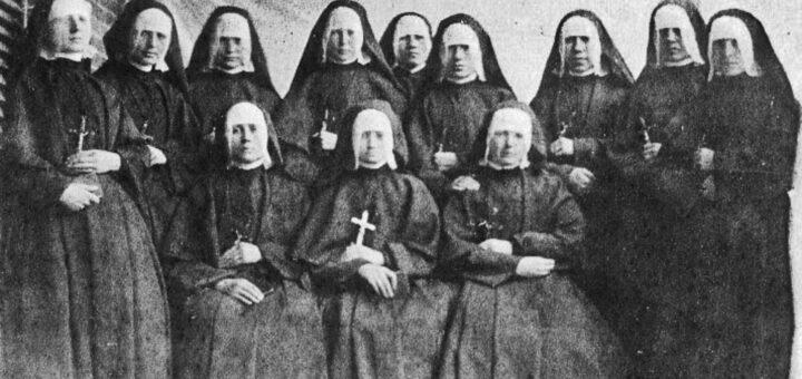 society of sisters