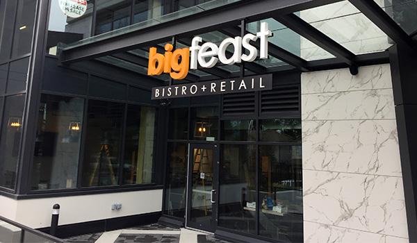 Big Feast Abbotsford