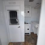 Stall Door and Countertop