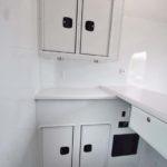 drug testing trailers cabinet