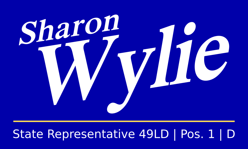 Elect Sharon Wylie