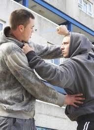Assaulted 3