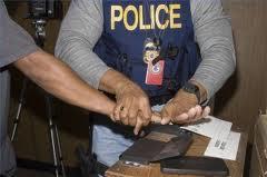 Under Arrest 1