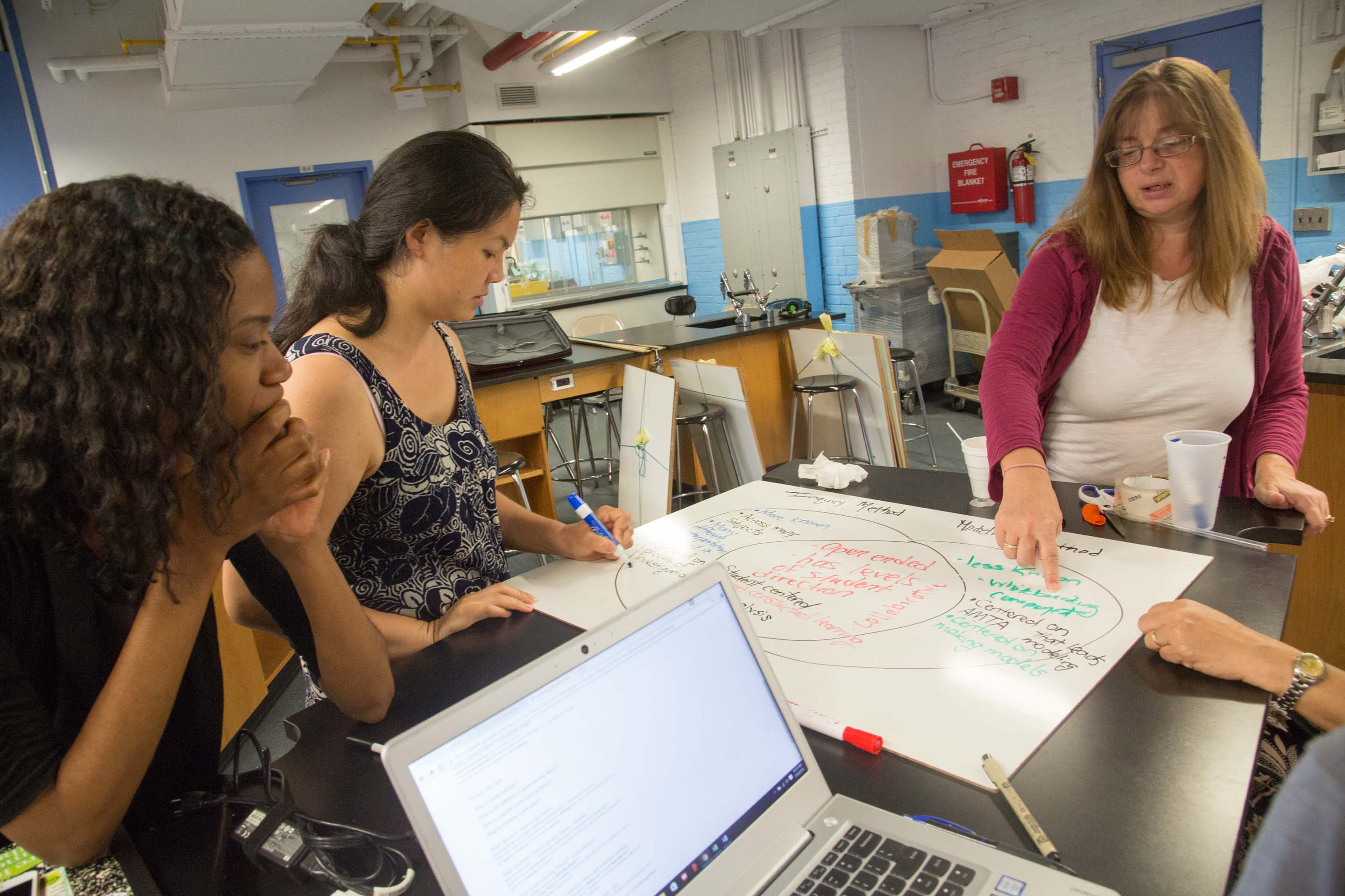 Teaching Rotational Motion: A Hands-on Workshop
