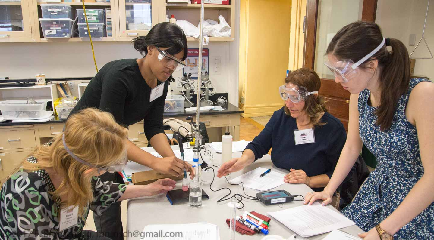 Access to STEM Instruction