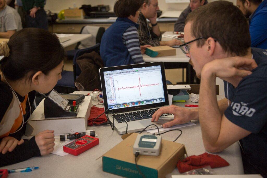 Facilitating Students' Creativity Through Experimental Design