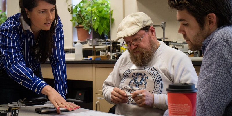 """""""Show Me What You Know"""": Strategies for Effective Assessments in STEM"""