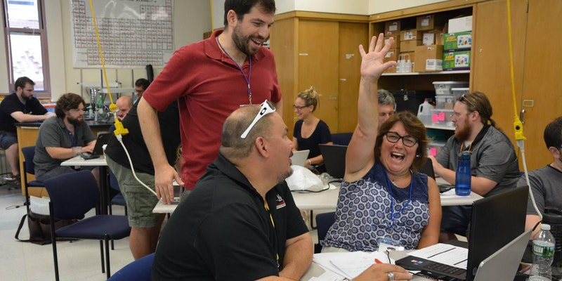 Coding in the Physics Classroom: Exploring new ways to approach the study of motion