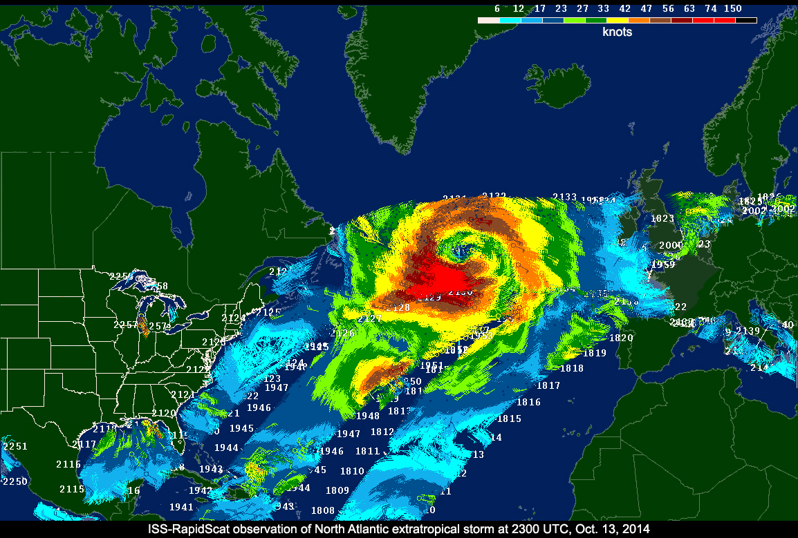 Best Practices in Earth Science: Meteorology