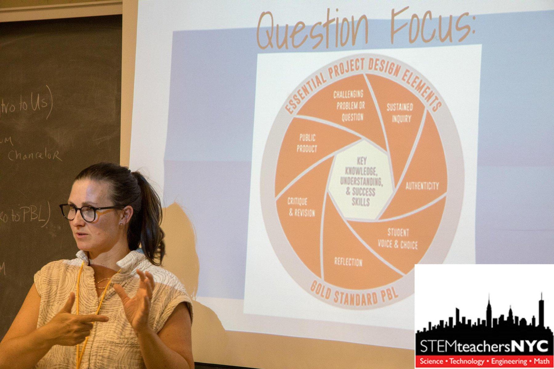 NYC DOE STEM Institute   Summer 2018 Registration