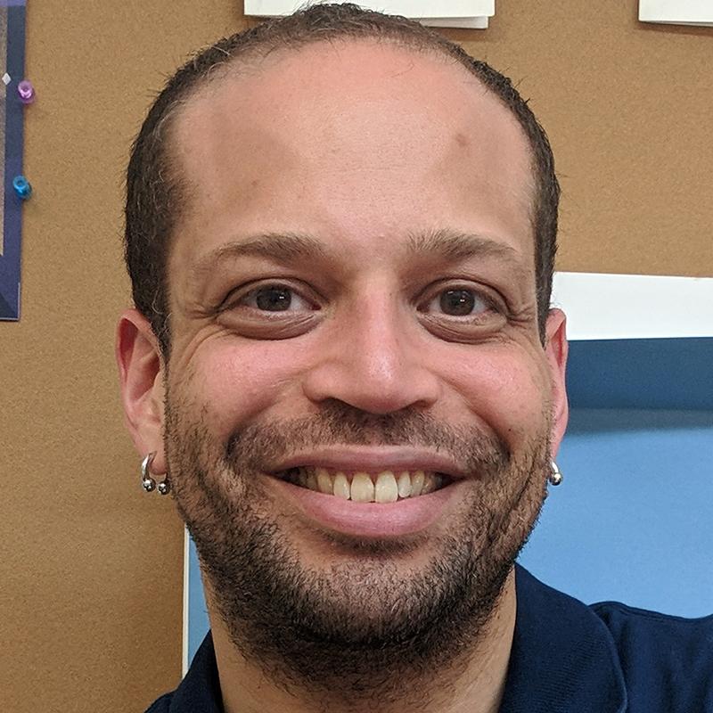 Seth Guinals-Kupperman wins Muller Award at Math for America