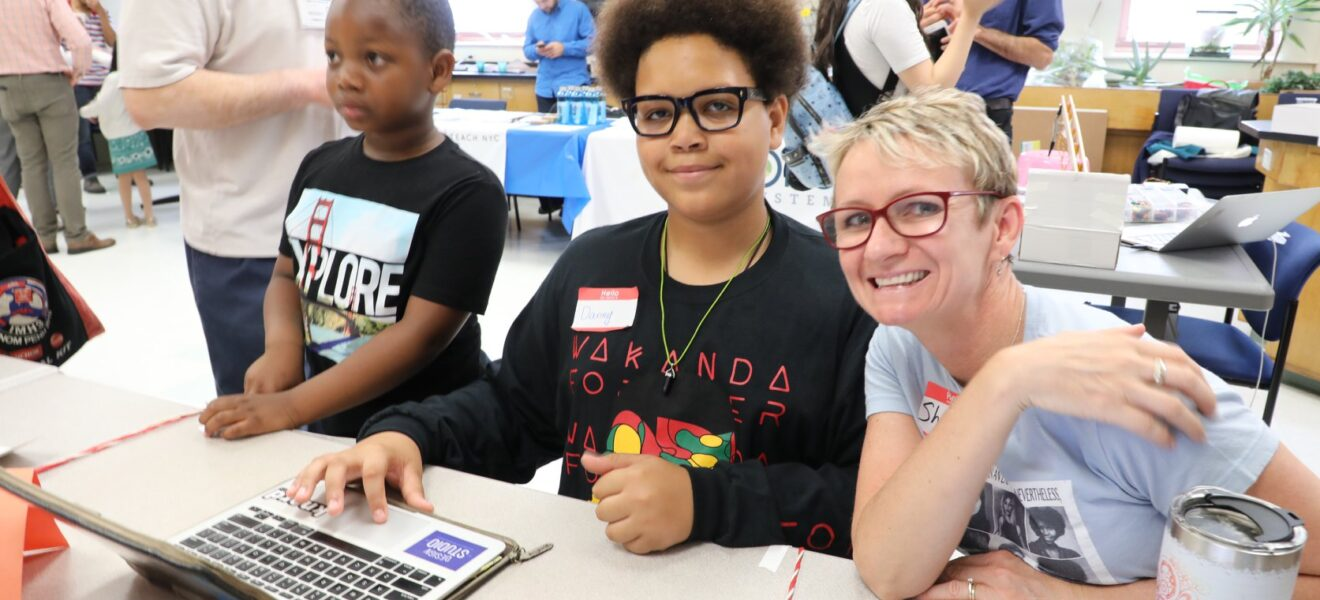 Elementary STEM Initiative