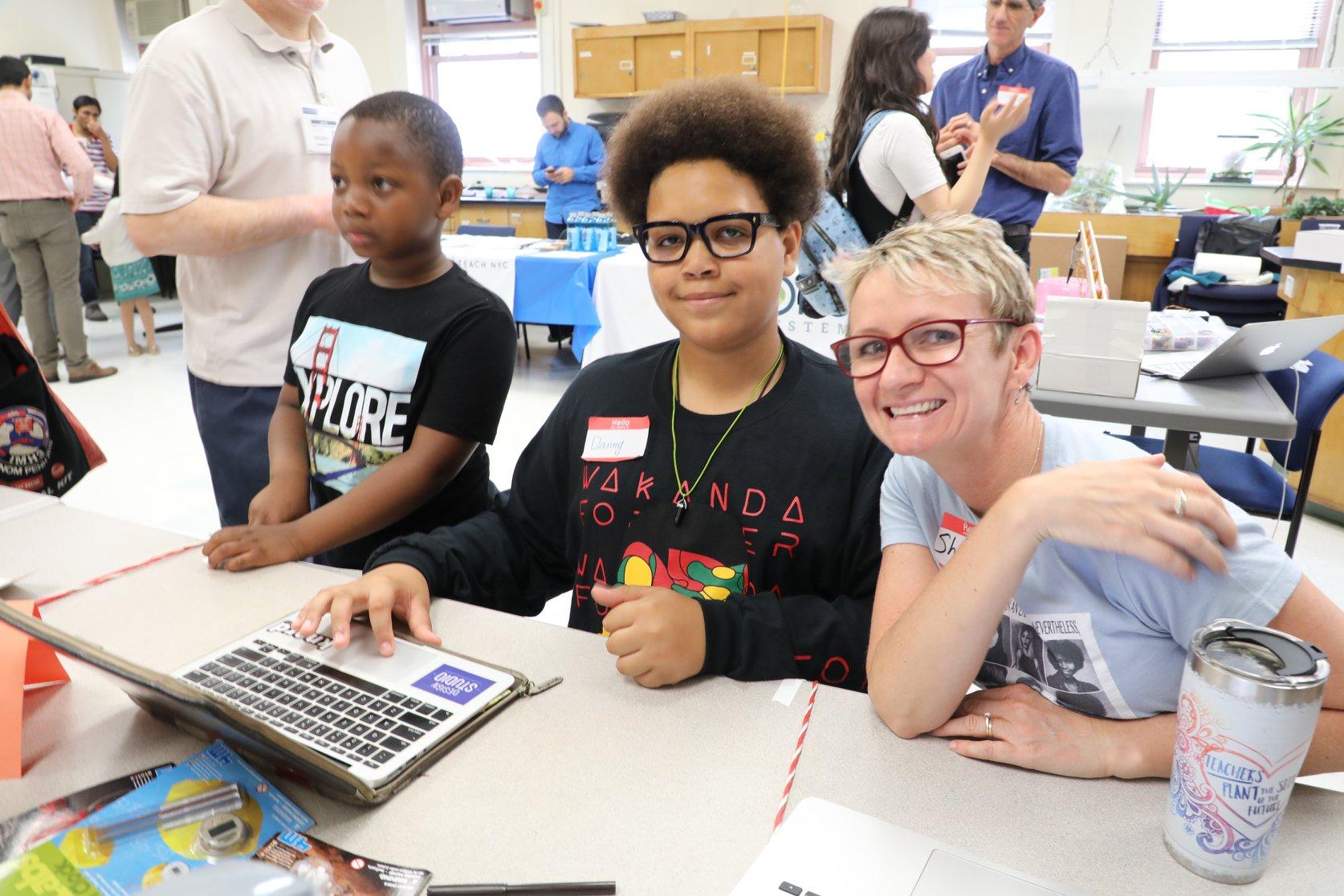 Seeing Science Everywhere: Best Practices in Elementary (K-5) STEM