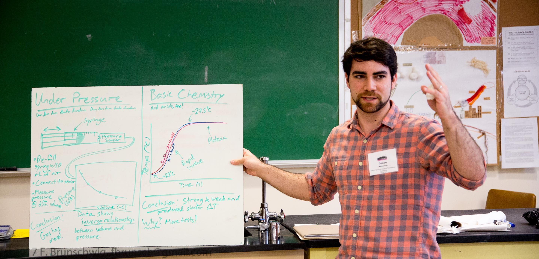 Assessment Out Loud!: Assessment Strategies for STEM Teachers