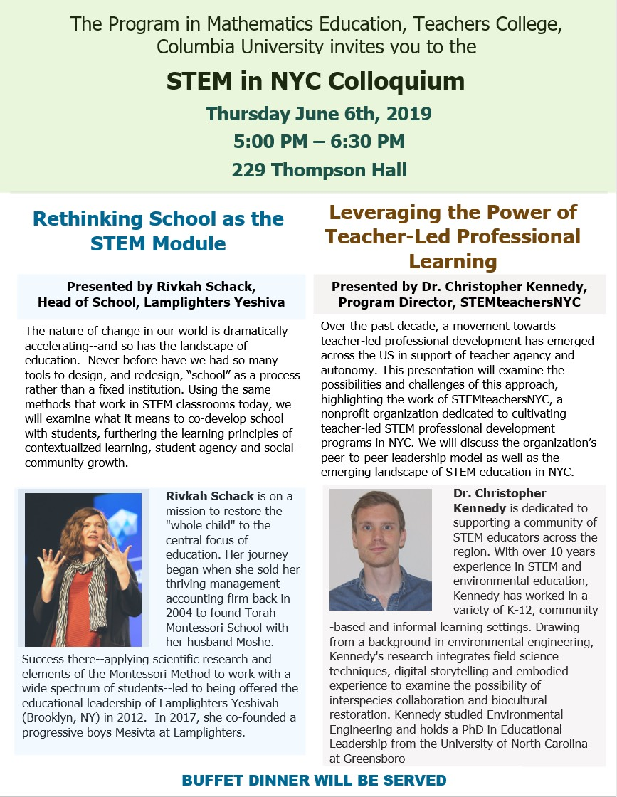 Leveraging the Power of Teacher-Led Professional Learning