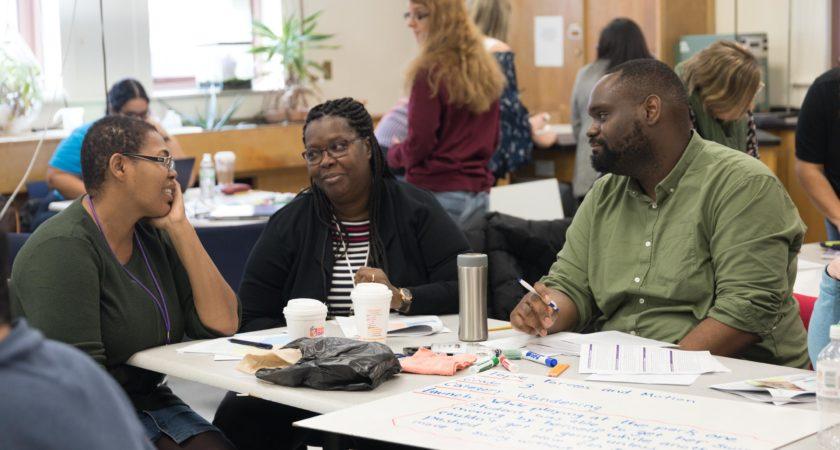 Culturally Responsive STEM Initiative