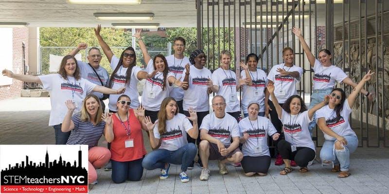 Elementary STEM Working Group! (N – 6)