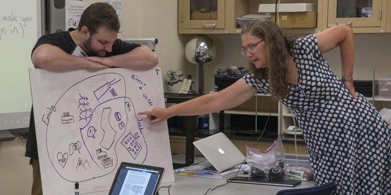 Physics via Computation – A call to truly integrated STEM!