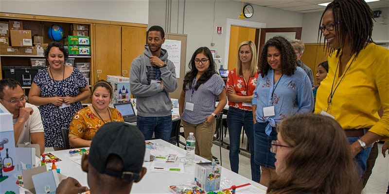 Elementary STEM Lab – Learning Progressions for Responsiveness in STEM