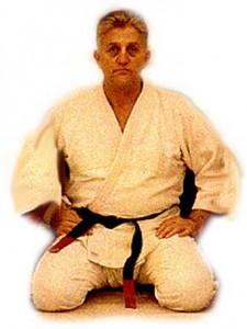 Professor Bud Estes