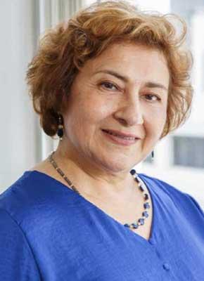 Rossina Gallegos