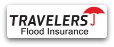 Travelers Flood Insurance logo