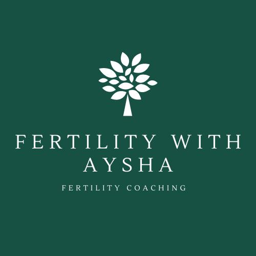 Fertility with Aysha
