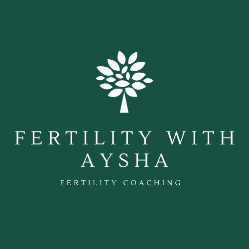 Fertility with Aysha