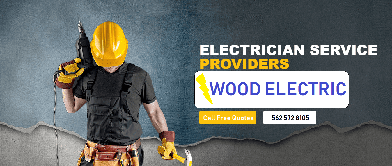 wood electric electrical services