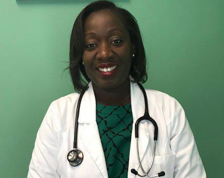 Dr. Nana
