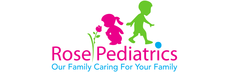 Rose Pediatrics Logo