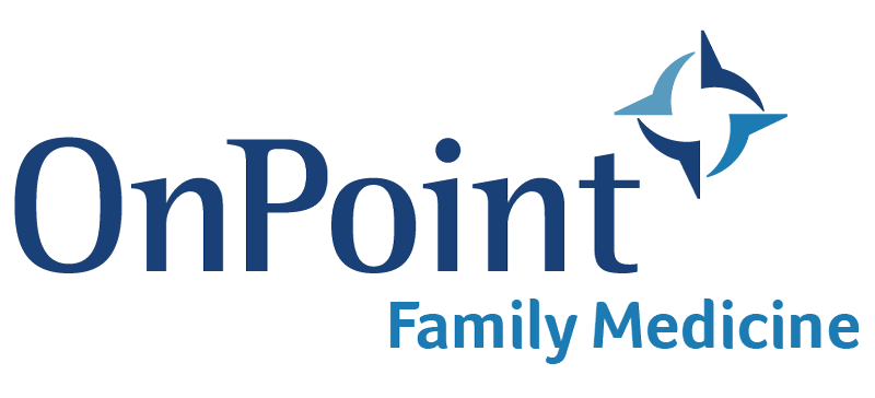 OnPoint Family Medicine: Denver Tech Center Logo
